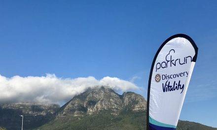 Rondebosch Common parkrun, Cape Town