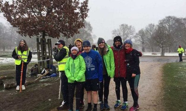 Winter Running – how to stay motivated