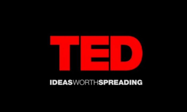 Top 5 Tuesdays – Top 5 Ted Talks About Running
