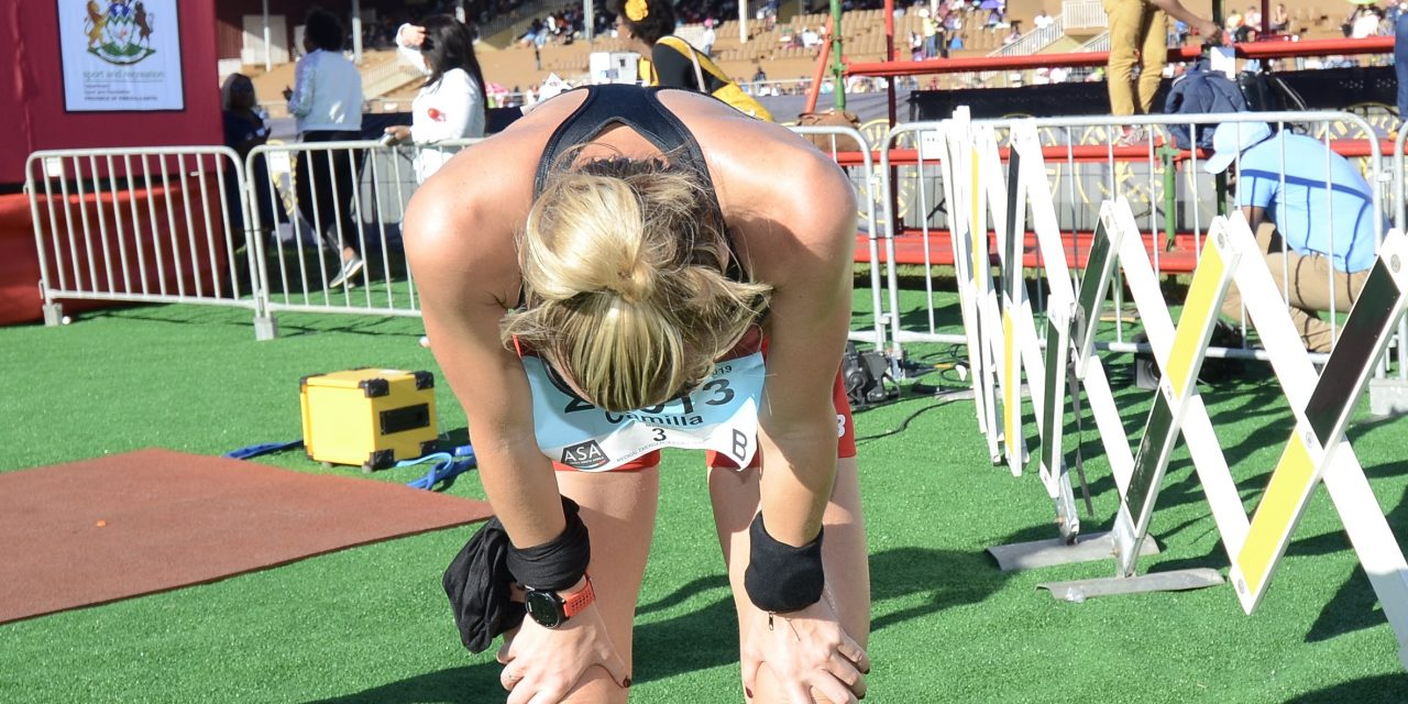 It's a long road from Durban to Maritzburg but even longer back – recovery from the Comrades marathon