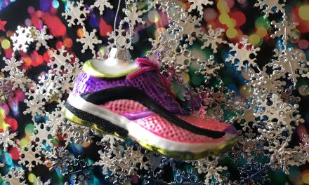 Christmas Gifts for Runners – a new take on some old favourites