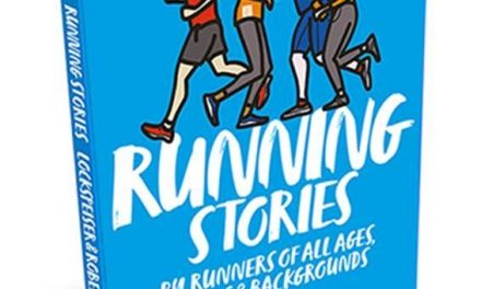 Running Stories – be inspired!