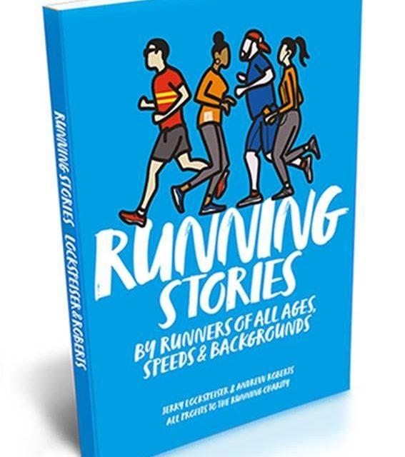 Running Stories –