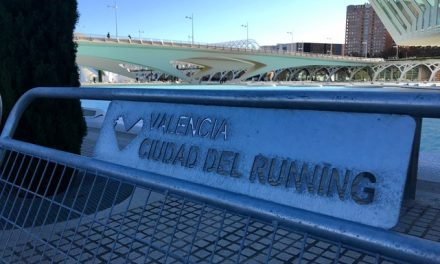 The Valencia Marathon – a tale of two pacers: part 2