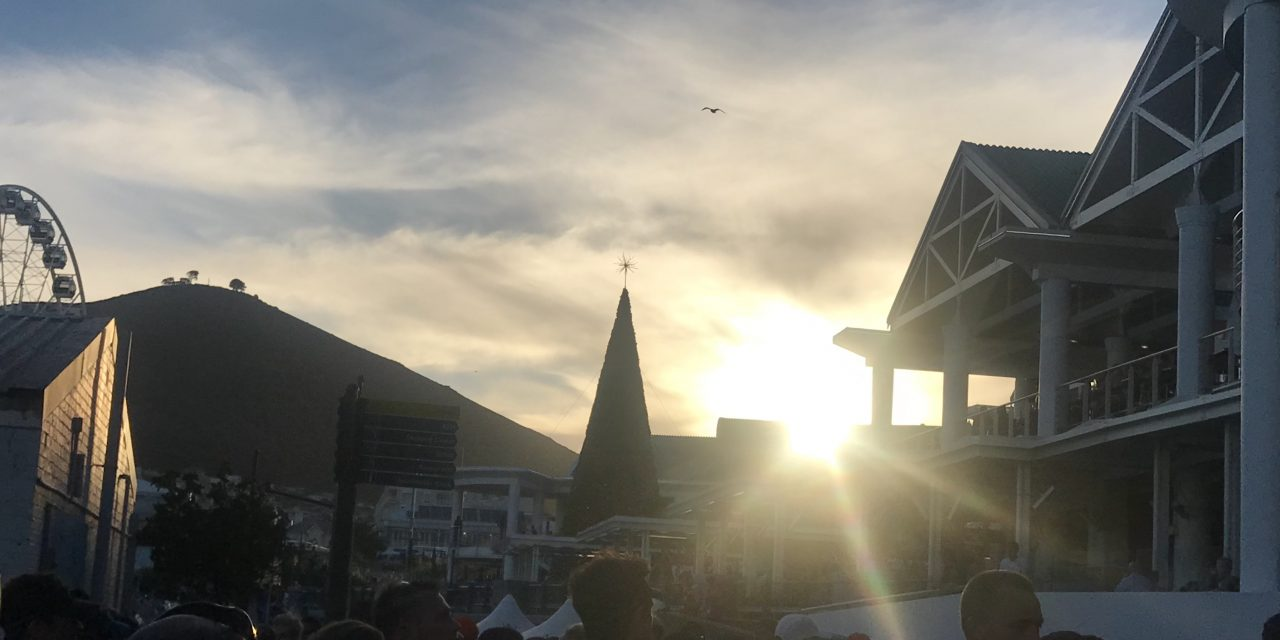 As the sun goes down on 2018 – Growthpoint Sundowner 10K V&A Waterfront Cape Town