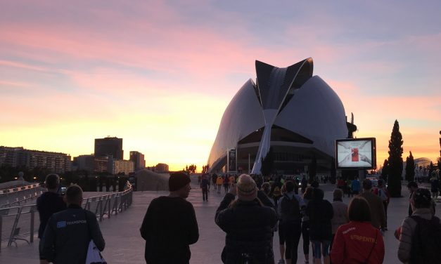 Top 5 Tuesdays: Top 5 Marathon Breakfast Runs