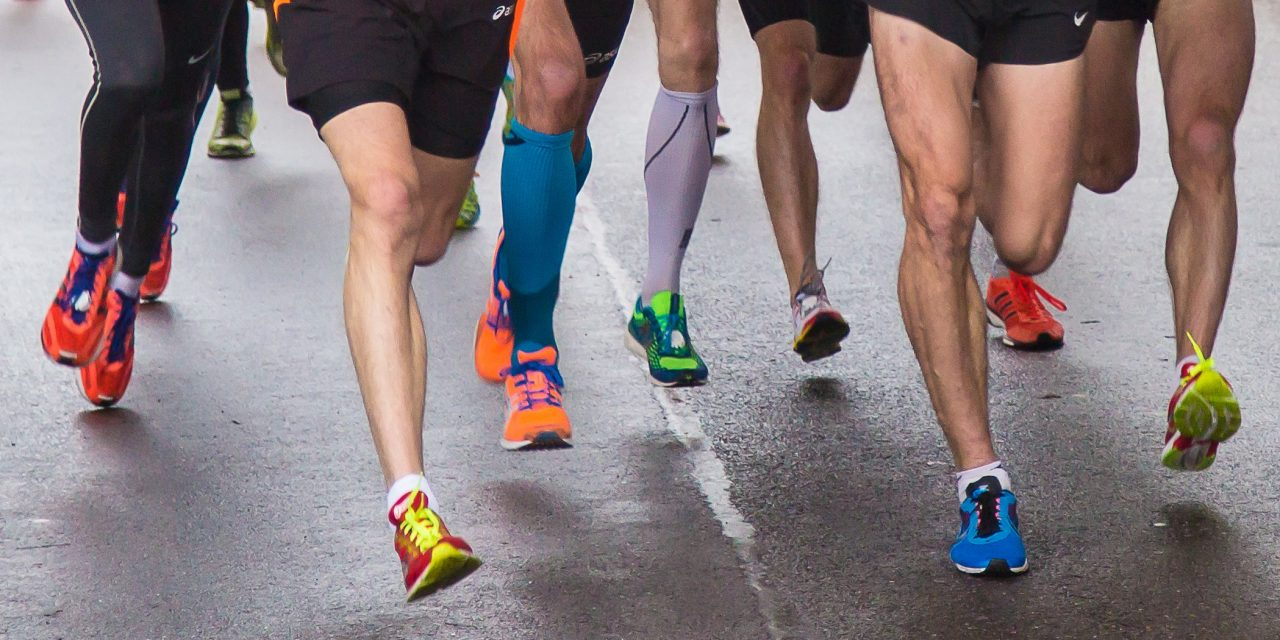 Top 5 Tuesdays: Top 5 Tips to get you through the 26.2 miles