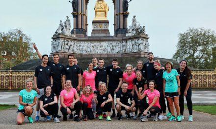Top 5 Wednesday: Top 5 tips for Marathon Taper