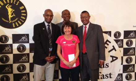 The day I won the Comrades Marathon – (memories of an age group winner)