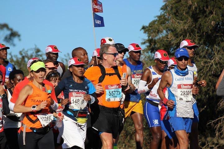 Comrades Marathon 2019 – there's more than one 'Big Five'