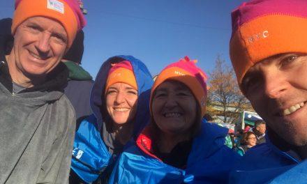 New York City Marathon – Just Wow!