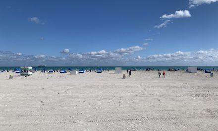 Miami Running and the Boca Raton 10k